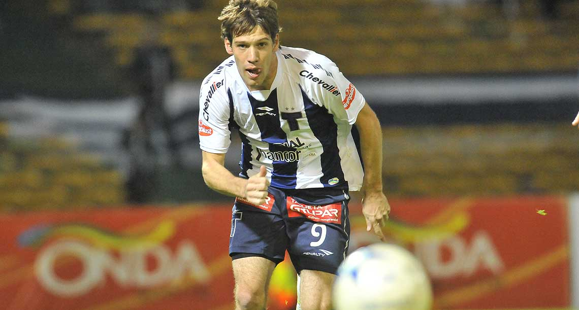 Claudio Riao analiza su futuro fuera de Talleres (Foto: La Voz).