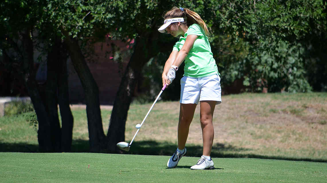 El Jockey Club se llen de gran golf para El Federal. (Foto: Mundo D)