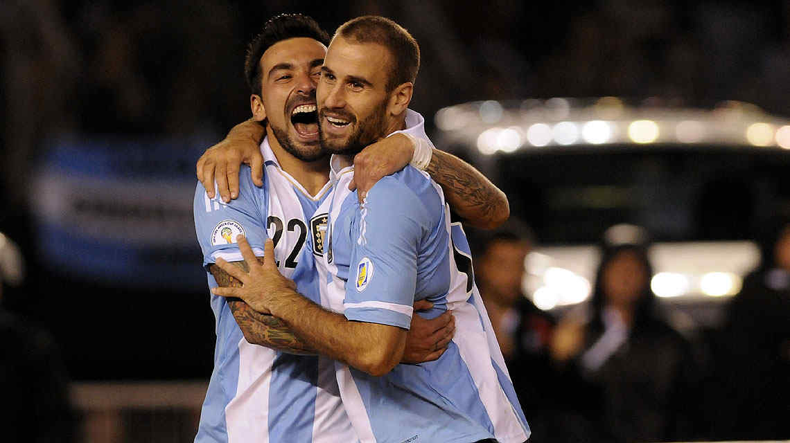 French media – Lavezzi to leave January and there's Inter