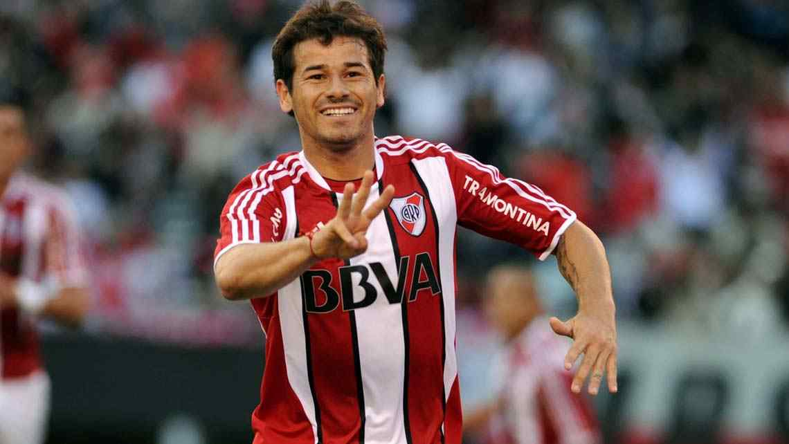 A De Felippe le gusta Rodrigo Mora