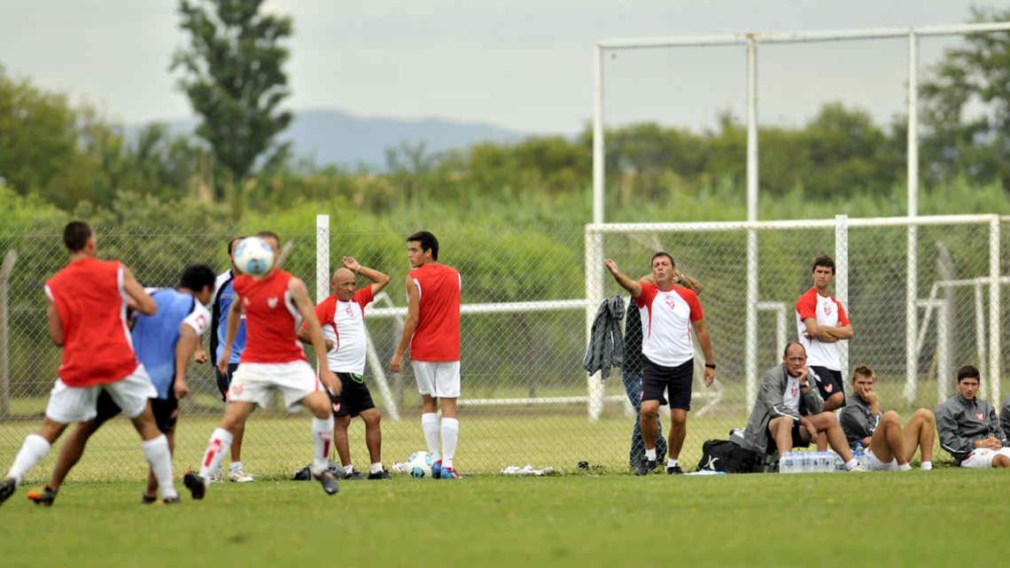 Belgrano se impuso con gol de Pereyra. (Foto: Sergio Ortega)