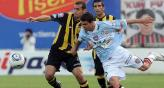 Almirante Brown y Chacarita cierran la fecha de la B Nacional. (Foto: Tlam)
