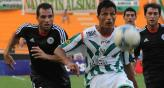 Estudiantes venci a Banfield por 2 a 1 (Foto: Tlam).