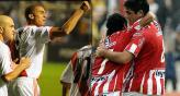River e Instituto llegan a la ltima fecha como lderes del torneo (Foto: Tlam).