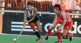 Champions Trophy: Las Leonas empataron con Corea y, en cuartos, se cruzarn con China. (Foto: Ariel Carrera/Archivo)