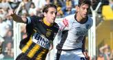 Franzoia trata de despegarse. Olimpo perdi ante All Boys (Foto: Tlam).
