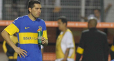 Riquelme se va de Boca: Me siento vaci no tengo ms nada que darle al club. (Foto: Tlam)