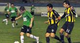 Santamarina empat con Racing de Olavarra y ser el rival de Sportivo Belgrano. (Captura web)