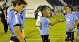 Belgrano empat con San Juan y ya no tiene chances de Libertadores (Foto: La Voz).