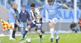 Por la Copa Argentina, Talleres y Belgrano podran enfrentarse fuera de Crdoba (Foto: La Voz / Archivo).