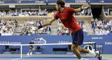 &quot;Delpo&quot; no pudo ante Djokovic. (Foto: AP)