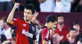Newell`s quiere clasificar (Foto: Ol).