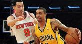 New York Knicks superó a Indiana Pacers y sigue con vida en la NBA.
