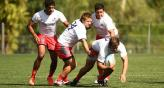 Los Pampas buscarn acercase a la clasificacin en la Vodacom Cup. (Foto: Prensa UAR)