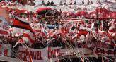 Falleci el hincha de River que cay de la tribuna (Foto: Web).