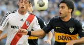 River y Boca, juntos contra el horario de los domingos (Foto: DyN)
