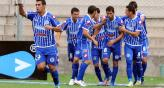 Godoy Cruz volvi al triunfo ante San Martn (Foto: Tlam).