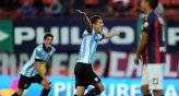 Racing le gan con autoridad a San Lorenzo (Foto: Tlam).