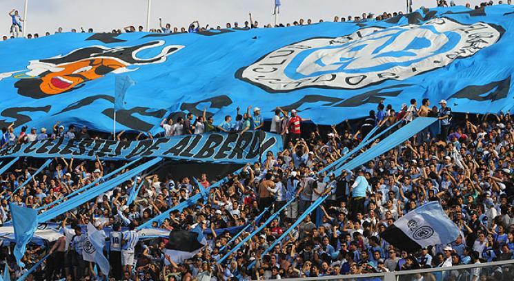 Torneo de Primera División 2014 [MegaPost]