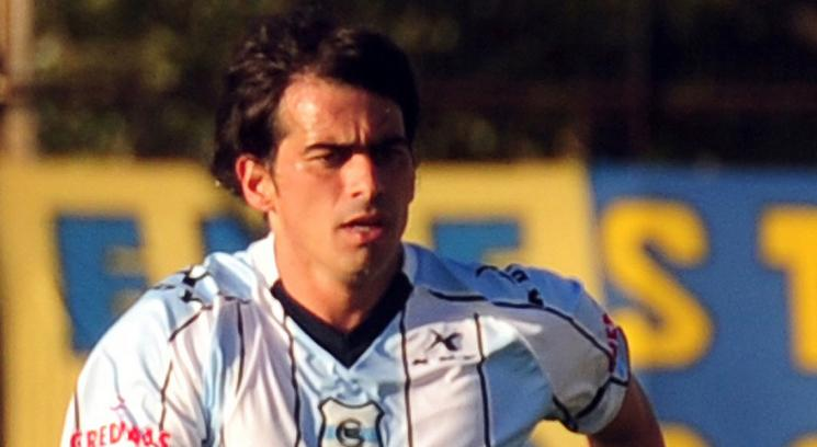 Lleg Chitzoff, ahora a Talleres le faltan los goles.