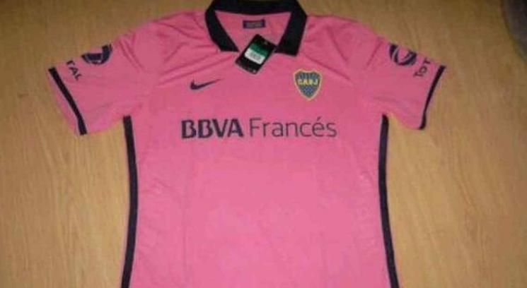 Nueva camiseta de Gimnasia de La Plata
