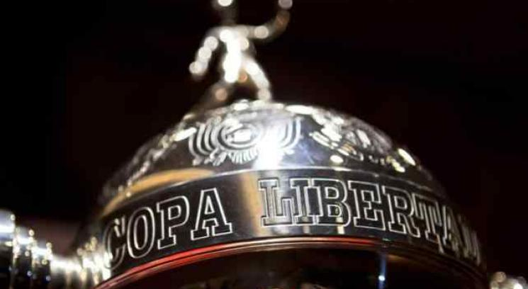 Clasificación para la Copa Libertadores de 2014