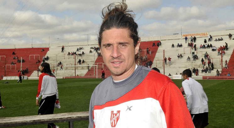 EL TRAPO ALBIRROJO Federico-vismara