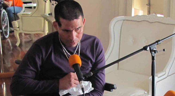 Fernando c ceres trabajar a en la primera d mundo d - La silla de fernando ...