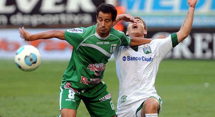 Desde el tablón | Ferro 1 - Sportivo Belgrano 0