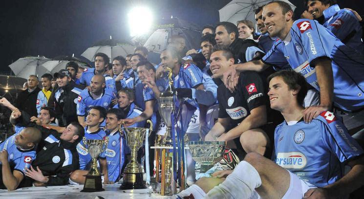 Cargadas a Galleres e imagenes de Belgrano
