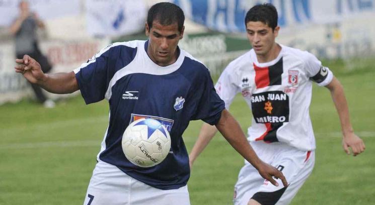 Juniors jugó mal y perdió ante Trinidad (Foto: Pedro Castillo).