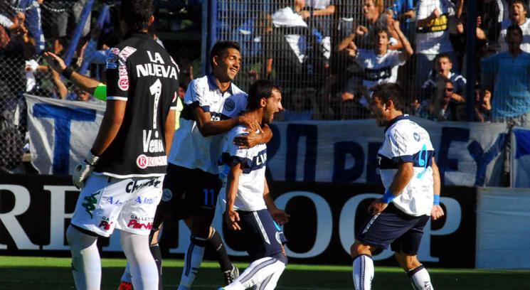 Ver Online: Gimnasia La Plata vs Olimpo