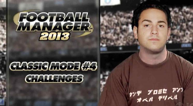 """Fanático del """"Football Manager"""" ahora es DT"""