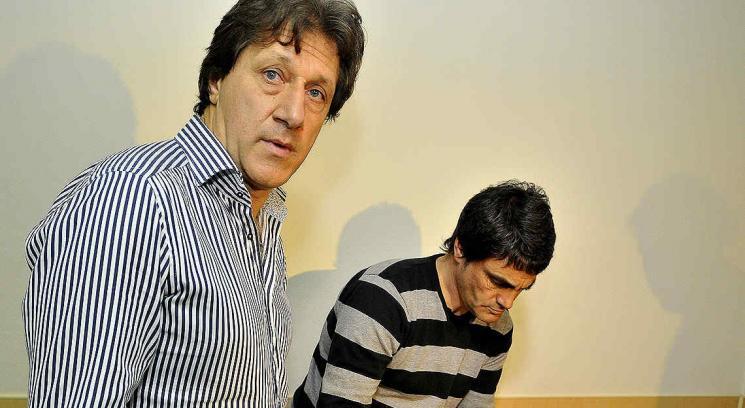Instituto pagará y los jugadores se presentarán ante Sarmiento: Sergio Marchi confirmó que se levanta el paro. (Foto: José Hernández)