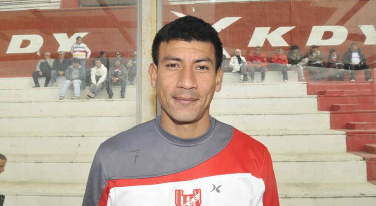 EL TRAPO ALBIRROJO Javier-velazquez