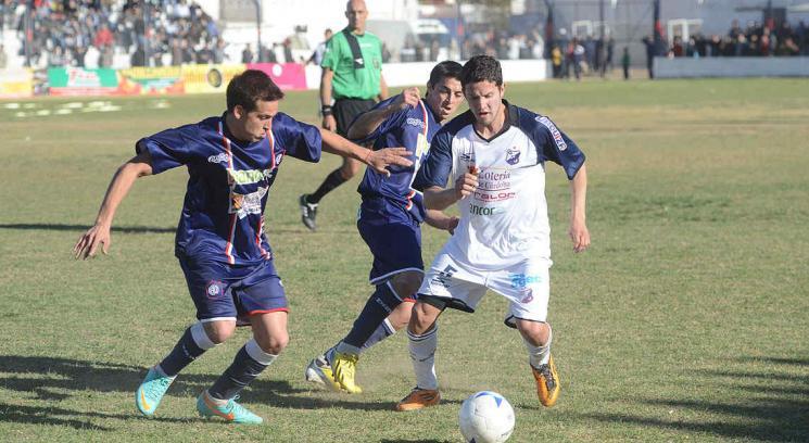 Juniors gritó fuerte en un partido que se encaminaba a un empate clavado (Foto: Facundo Luque).