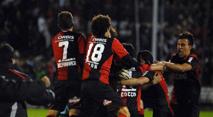 Ver Online: Newells Old Boys vs Gimnasia La Plata