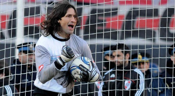 River 0 - Belgrano 1