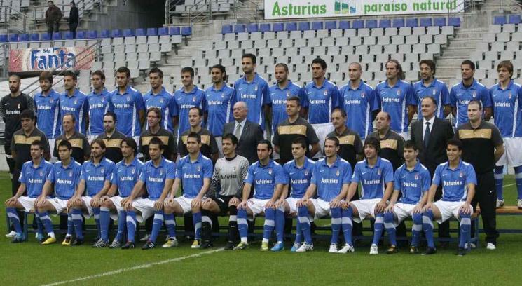 El Real Oviedo está recibiendo la ayuda de los hinchas en todo el mundo (Foto: AP / Archivo).