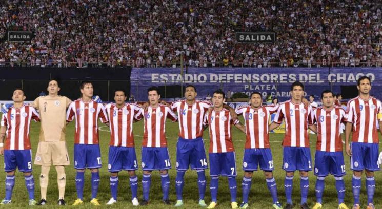 diario abc en paraguay:
