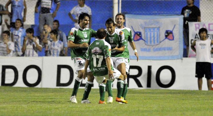 Sportivo Belgrano sumó un triunfo clave en su lucha por la clasificación. (Foto: Sergio Ortega)
