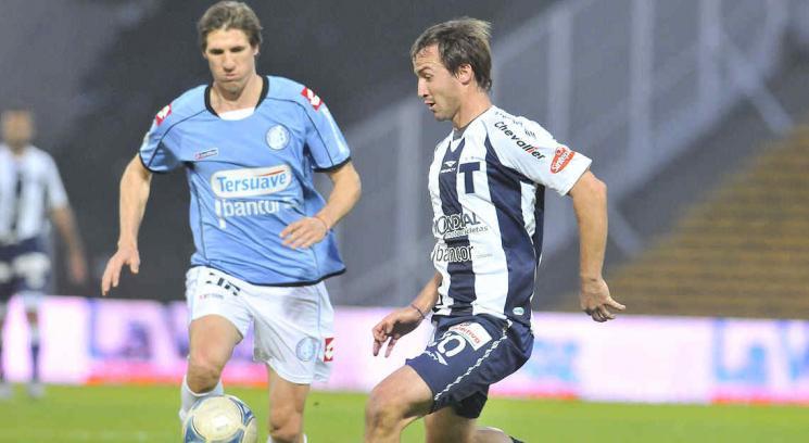 Talleres vs Belgrano/ Copa Argentina