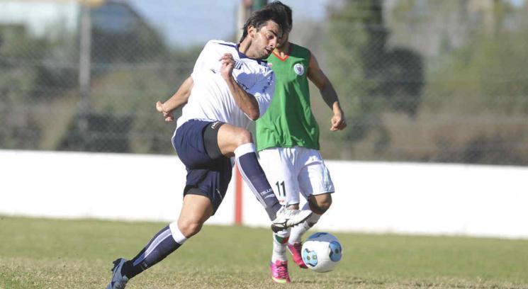 Talleres le ganó a San Jorge en el segundo amistoso de la temporada (Foto: Ramiro Pereyra / Enviado especial).