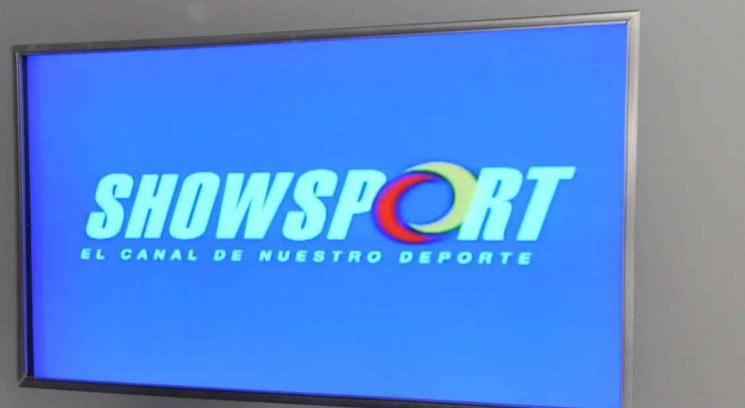 Showsport televisará esta noche a Talleres
